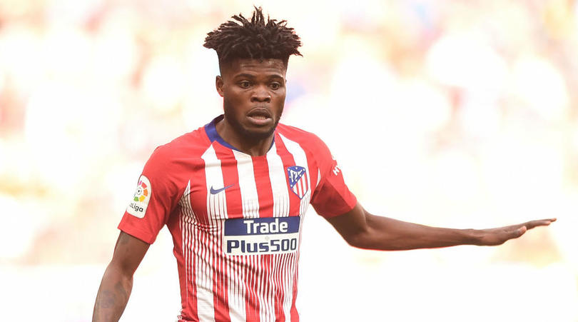 Underrated Thomas Partey could be central to Manchester clubs' rebuild