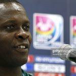 Ex-Ghana U-20 coach Robert Sackey reveals how an internship for Mercy Tagoe broke down due to...