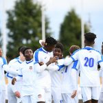Video: Right to Dream academy hammer Niigata 5-0 to reach J-League Youth Cup final