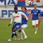 Ghanaian striker Said Ahmed Said fined for Instagram post after bench role