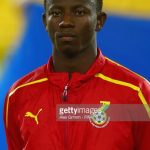 AFCON U-23 qualifier: Yaw Yeboah cautions Black Meteors teammates to guard against complacency ahead of Togo clash