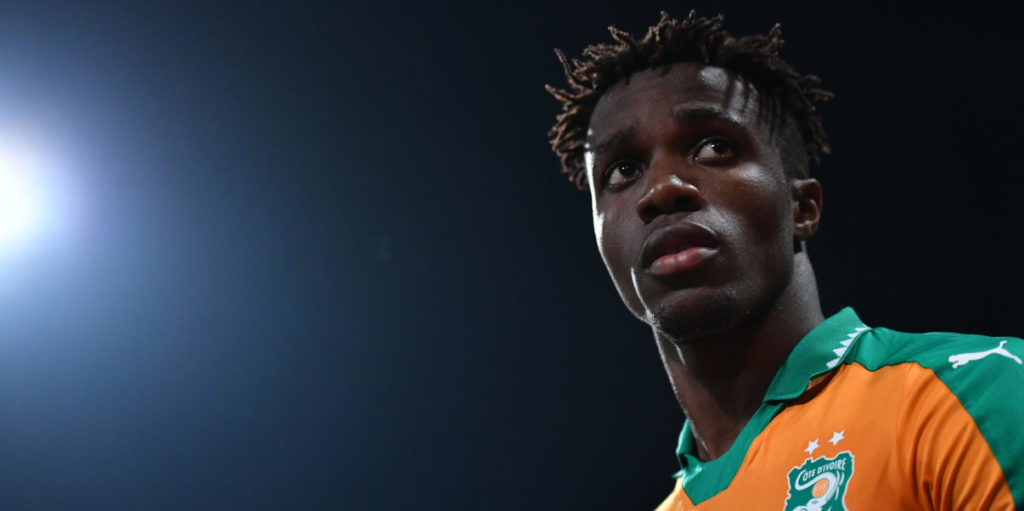 Soccer Players who went back to Join African National Teams