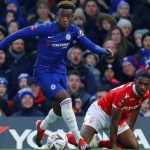 Bayern target Hudson-Odoi impresses as Chelsea beat Nottingham Forest in FA Cup