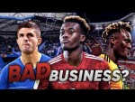 Video: Can Hudson-Odoi Become The Next Jadon Sancho At Bayern Munich?