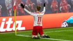 RB Leipzig Issue Contract Ultimatum to Liverpool and Bayern Target Timo Werner