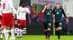 U.S.'s Josh Sargent strikes in Werder Bremen loss to RB Leipzig