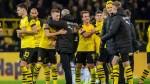 Marco Reus: Borussia Dortmund focused on taking Bundesliga title