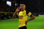 Jadon Sancho, Marco Reus score as Borussia Dortmund beat Gladbach