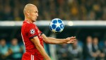 Bayern Munich Icon Arjen Robben Claims He's Received 'Many Offers' Amid Interest From Inter