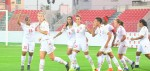 Rampant Bahrain continue winning ways