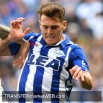 OFFICIAL - Ibai GOMEZ joins Athletic Bilbao back