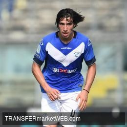AC MILAN - Duel to Juventus and Inter Milan on 2000-born playmaker TONALI