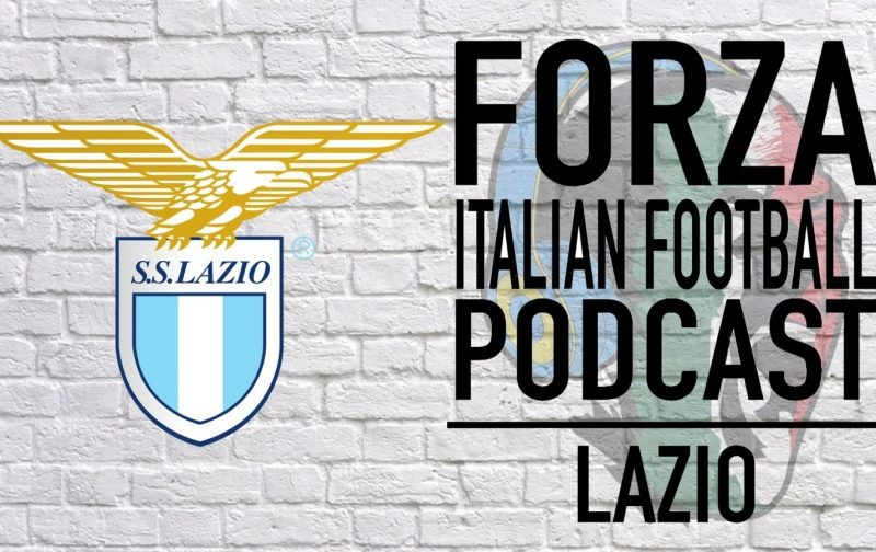 PODCAST: Lazio Mid-Season Review