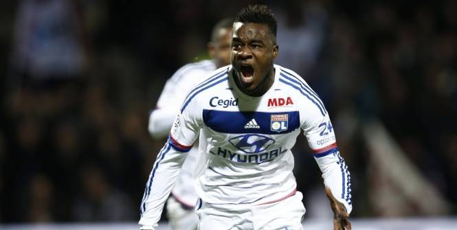 Watford and AC Milan in pursuit of Lyon forward