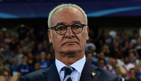 Ranieri keen to add experience