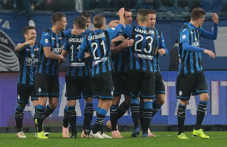 ATALANTA: BEHIND CLOSE-DOORS TRAINING ON TOMORROW MORNING