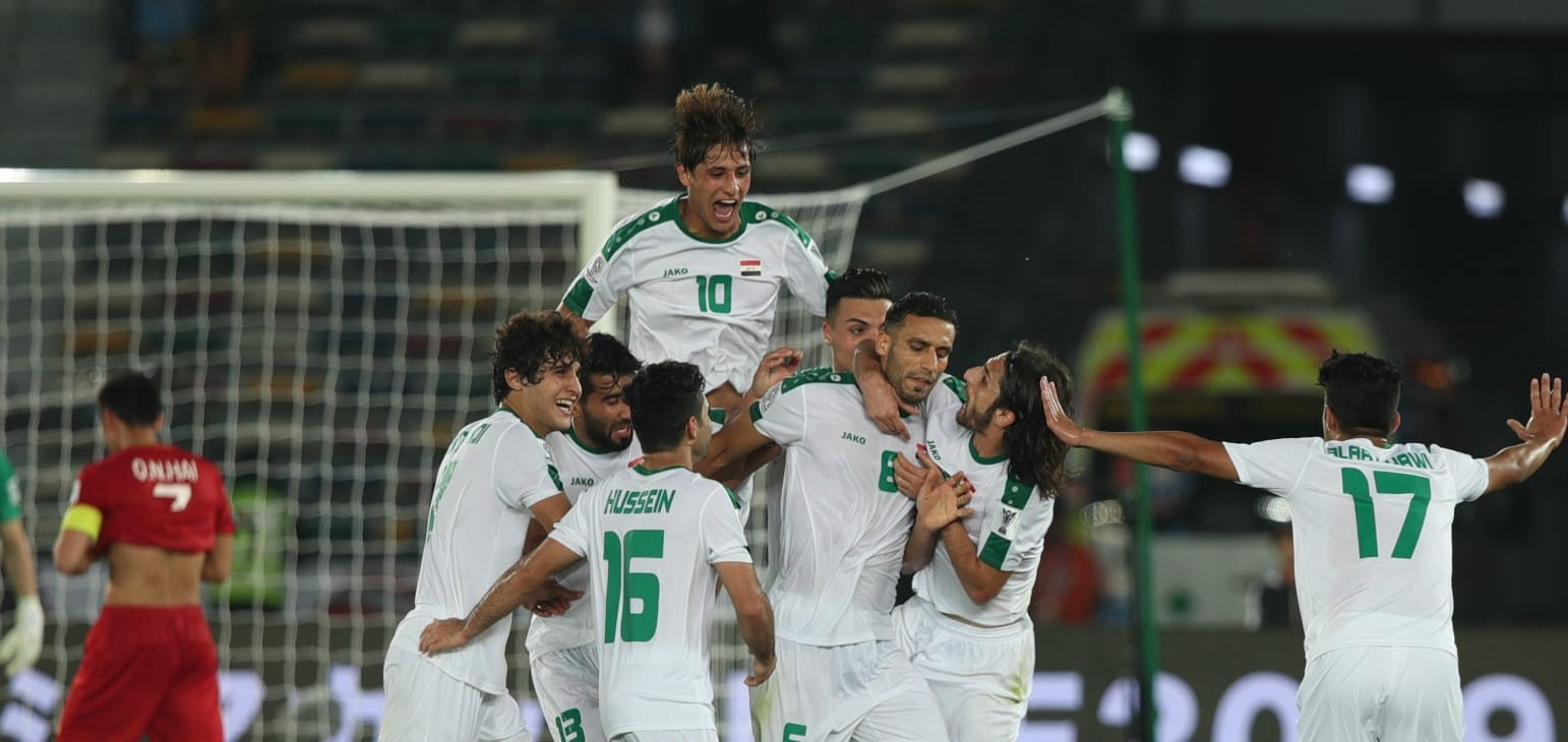 Preview - Group D: Yemen v Iraq