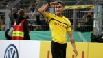 Newcastle Interested in Out-of-Favour Borussia Dortmund Forward Maximilian Philipp