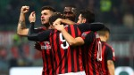Picking the Best Potential Milan Lineup to Face Sampdoria in the Coppa Italia on Saturday