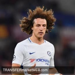 CHELSEA - One more suitor for David LUIZ