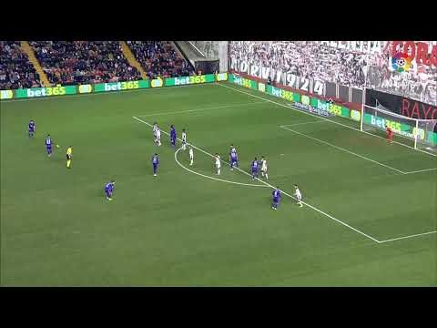 Resumen de Rayo Vallecano vs RC Celta (4-2)