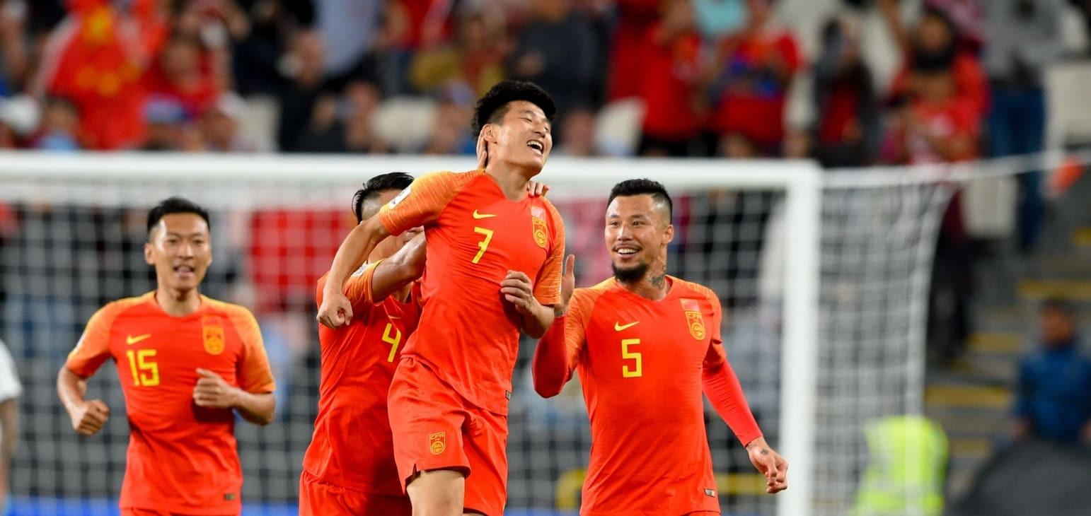 Group C: Philippines 0-3 China PR