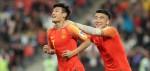 Confidence was key, says China PR ace Wu Lei