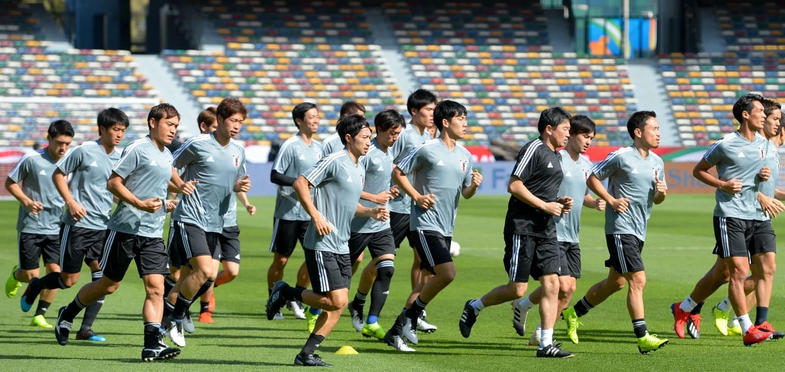 Preview - Group F: Oman v Japan - Ghana Latest Football News