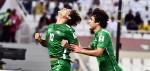 Group D: Yemen 0-3 Iraq