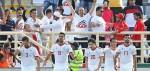 Queiroz turns focus to Iraq decider after IR Iran go through