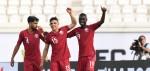 Qatar's Almoez Ali equals goalscoring record