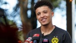 Jadon Sancho Hopes to Entice Other Young English Stars to Bundesliga With Success of Dortmund Move