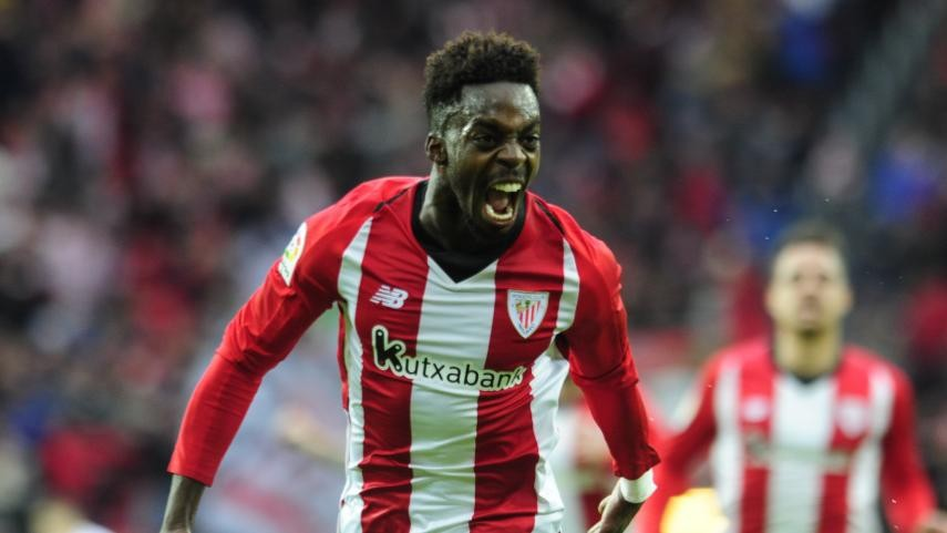 Five things you may not know about Inaki Williams