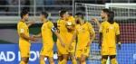 Group B: Australia 3-2 Syria