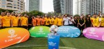 Football enthusiasts to play for their countries in community tournament