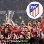 OFFICIAL - Atletico Madrid sign reserve Borja GARCES on long-term