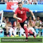 OFFICIAL - Armando SADIKU joins Lugano back
