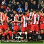 OFFICIAL - Girona sign Raul GARCIA on half-season deal