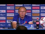 #AC2019 - M31 VIE vs. YEM - Post Match Press Conference