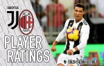 Juventus Player Ratings: Ronaldo's header in Jeddah secures Supercoppa