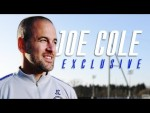 "EXCLUSIVE: ""Exciting Times!"" - Joe Cole's First Interview As Chelsea Coach"