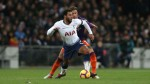 Tottenham's Mousa Dembele joins Guangzhou R&F in £9m deal