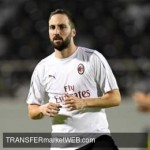 CHELSEA at work on finalizing HIGUAIN's arrival