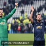 MANCHESTER UTD - hopes extending De Gea's stay boosted by the sacking of Mourinho