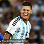MANCHESTER UNITED allow Marcos ROJO to leave the club
