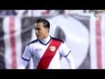 LaLiga Santander Tekkers: Raúl de Tomás, hat-trick y victoria para el Rayo Vallecano