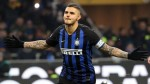 Inter aim to signal intent with Icardi renewal