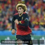 MANCHESTER UNITED set exit fee on FELLAINI: 3 clubs keen on him