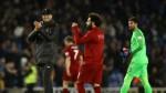 Liverpool plan Dubai warm weather break following FA Cup exit - sources