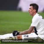 TMW - Juventus - Mandzukic rejects offers from China
